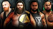 Tag Team Championship (Ground Zero Year IV)