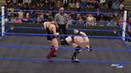 Pete Dunne vs. Johnny Gargano (SD Live Event) 3