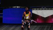 Kofi Kingston (RAW Ep.6) (1)