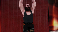 KOTRSemiFinal (Reigns-Strowman) (9) - King of the Ring (2017)