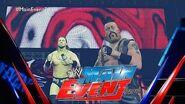 -WWE2K16 Universe Mode - WWE Main Event - Episode 4