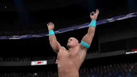 """-WWE2K15_Universe_Mode_-_-Smackdown!_-_Episode_6_-_""""The_Champ_Proves_His_Point"""""""