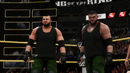 RAWTagTeamTitles (18) - King of the Ring (2017)