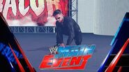 -WWE2K16 Universe Mode - WWE Main Event - Episode 2