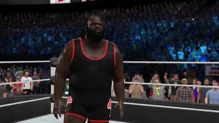 """-WWE2K15_-_Universe_Mode_-_Smackdown!_-_Episode_12_-_""""The_New_Snake?"""""""