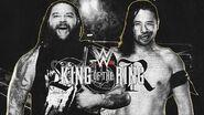 Bray Wyatt set to defend WWE Title against Shinsuke Nakamura at King of the Ring-0