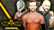 NXT Championship (Takeover 4)