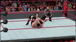 Joe-Dallas (RAW Ep.3)