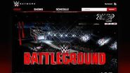 WWE 2K17 Universe Mode WWE Battleground 2016 ( 21)