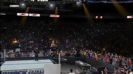 "-WWE2K15_Universe_Mode_-_Smackdown!_-_Episode_23_-_""New_Alliance?"""