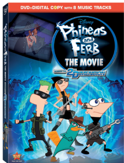 Phineas and Ferb Across the 2nd Dimension DVD cover.png