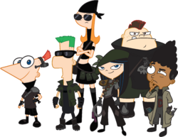 2nd Dimension Members of The Resistance.png