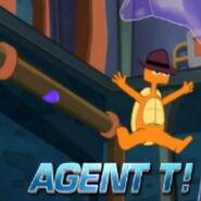 Agent T ATSDVG Icon