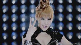 CL-Two-I-am-The-Best-K-Pop-2NE1-Wallpapers