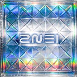 2NE1 1st Mini Album Cover.jpeg