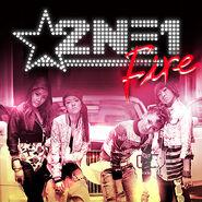 2ne1-FireSingle