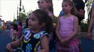 Megan Agi Biro, Jodie Hayden, Sophie, & Lily go to Sesame Place