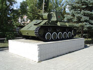 T-70 Kamensk