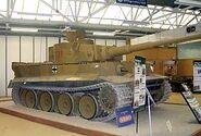 300px-Tiger Tank 1, Bovington