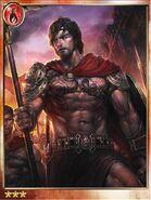 King Leonidas of Sparta GERARD BUTLER