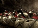 The 300 (army)