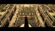 "300 El Origen de un Imperio - Spot ""Abrazad la Gloria"" HD"
