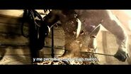 """300 El Origen de un Imperio - Featurette """"De la Tierra al Mar"""