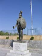 StatueOfLeonidas