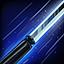 Item Kusanagi no Tsurugi (Sword of Kusanagi).png