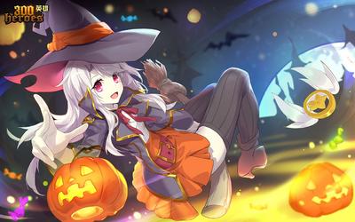 Halloween Little Devil Illya.png