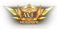 Title Visual Effect - AVE