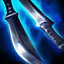 Item Bewitched Weapon Silver Blade.png