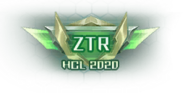 Title Visual Effect - ZTR
