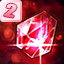 Level 2 Attack Damage Gem.png