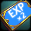 Item Double EXP Card.png