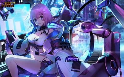 Cyberpunk Doctor Momo.png
