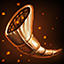 Item Viking Dragon Bone Horn.png