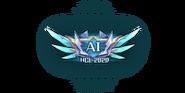 Title Visual Effect - AI