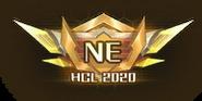 Title Visual Effect - NE