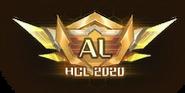 Title Visual Effect - AL