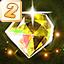 Level 2 Percent Magic Penetration Gem.png