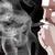 Puffed Smoke