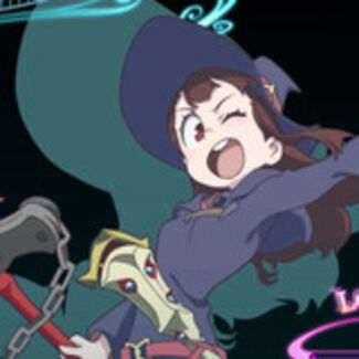 """""""Little Witch Academia"""" Game Previewed in New Set of English Screens"""