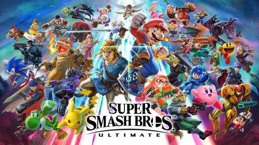 E3 2018 : Super Smash Bros, la version ultime