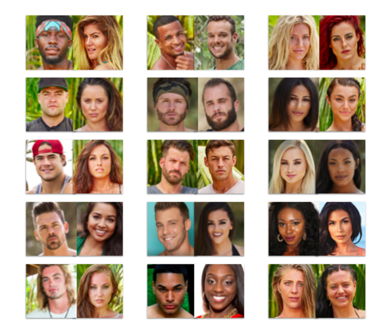 Final Reckoning Cast and Elimination SPOILERS