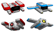 Minifighters