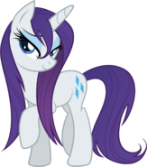 81799 - absurd res artist equestria-prevails bedroom eyes rarity transparent vector wet wet hair wet hairity