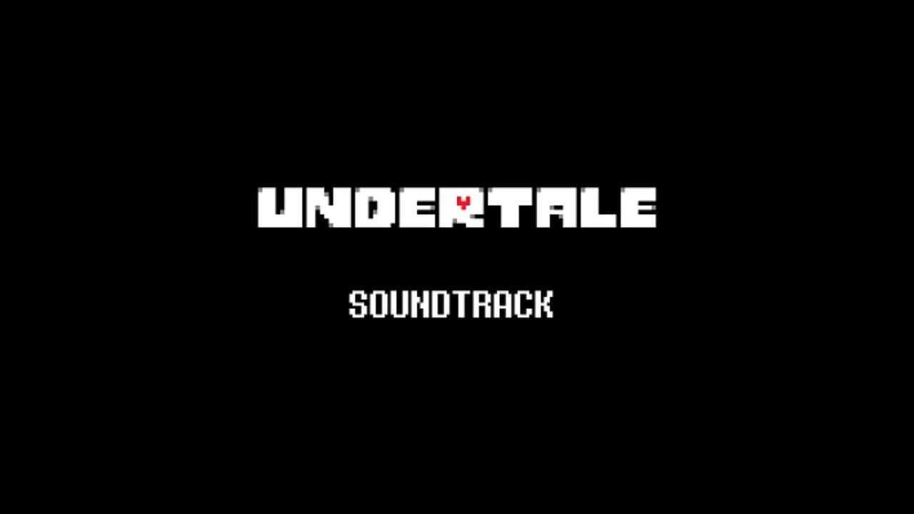 Undertale OST: 015 - sans.