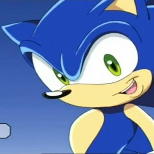 Sonic Gruppe Anmeldung