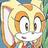 "Cream ""Prower"" the Rabbit's avatar"